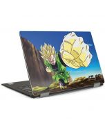 Gohan Power Punch Dell XPS Skin