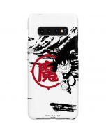 Gohan Wasteland Galaxy S10 Plus Lite Case
