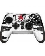 Gohan Wasteland PlayStation Scuf Vantage 2 Controller Skin
