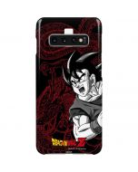 Goku and Shenron Galaxy S10 Plus Lite Case