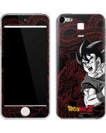 Goku and Shenron Apple iPod Skin