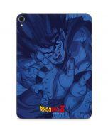 Goku Charging Up Apple iPad Pro Skin