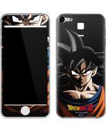Goku Portrait Apple iPod Skin