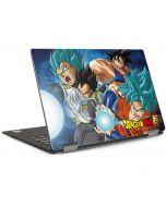 Goku Vegeta Super Ball Dell XPS Skin