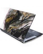 Gold Blush Marble Ink Generic Laptop Skin