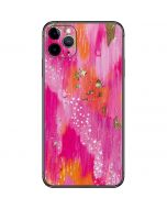 Gold Dust iPhone 11 Pro Max Skin