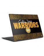 Golden State Warriors Elephant Print HP Envy Skin