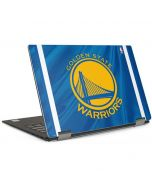 Golden State Warriors Jersey Dell XPS Skin