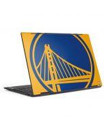 Golden State Warriors Large Logo HP Envy Skin