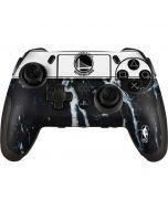 Golden State Warriors Marble PlayStation Scuf Vantage 2 Controller Skin