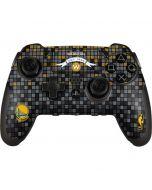 Golden State Warriors Pixels PlayStation Scuf Vantage 2 Controller Skin