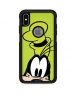 Goofy Up Close Otterbox Commuter iPhone Skin