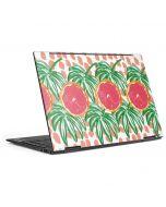 Graphic Grapefruit HP Envy Skin