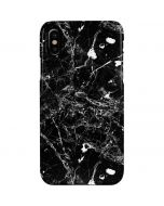 Graphite Black iPhone XS Max Lite Case