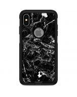 Graphite Black Otterbox Commuter iPhone Skin