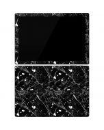 Graphite Black Surface Pro 7 Skin