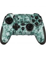 Graphite Turquoise PlayStation Scuf Vantage 2 Controller Skin