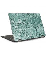 Graphite Turquoise Dell XPS Skin