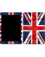 Great Britain Flag  Apple iPad Skin