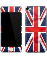 Great Britain Flag  Apple iPod Skin