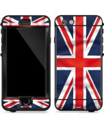 Great Britain Flag  LifeProof Nuud iPhone Skin