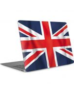 Great Britain Flag  Apple MacBook Air Skin