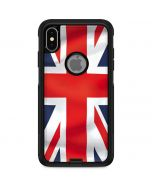 Great Britain Flag  Otterbox Commuter iPhone Skin