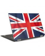 Great Britain Flag  Dell XPS Skin