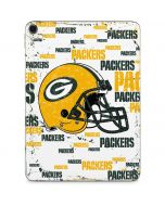 Green Bay Packers - Blast Apple iPad Pro Skin