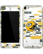 Green Bay Packers - Blast Apple iPod Skin