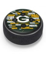 Green Bay Packers Blast Amazon Echo Dot Skin