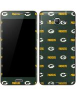 Green Bay Packers Blitz Series Galaxy Grand Prime Skin