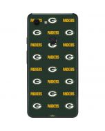 Green Bay Packers Blitz Series Google Pixel 3 XL Skin