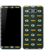 Green Bay Packers Blitz Series LG G6 Skin