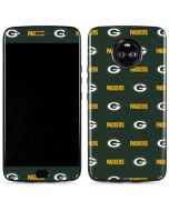 Green Bay Packers Blitz Series Moto X4 Skin