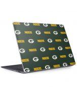 Green Bay Packers Blitz Series Surface Laptop 2 Skin