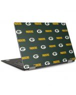 Green Bay Packers Blitz Series Dell XPS Skin