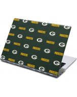 Green Bay Packers Blitz Series Yoga 910 2-in-1 14in Touch-Screen Skin