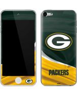 Green Bay Packers Apple iPod Skin