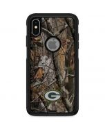 Green Bay Packers Realtree AP Camo Otterbox Commuter iPhone Skin