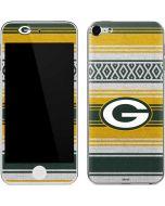 Green Bay Packers Trailblazer Apple iPod Skin