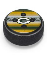 Green Bay Packers Trailblazer Amazon Echo Dot Skin