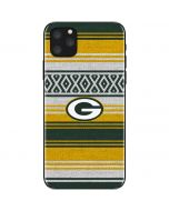 Green Bay Packers Trailblazer iPhone 11 Pro Max Skin
