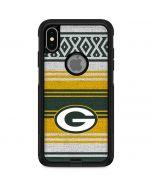 Green Bay Packers Trailblazer Otterbox Commuter iPhone Skin