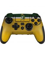 Green Bay Packers Vintage PlayStation Scuf Vantage 2 Controller Skin