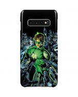Green Lantern and Villains Galaxy S10 Plus Lite Case