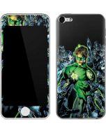 Green Lantern and Villains Apple iPod Skin