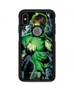 Green Lantern and Villains Otterbox Commuter iPhone Skin
