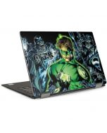 Green Lantern and Villains Dell XPS Skin