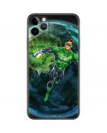 Green Lantern in Space iPhone 11 Pro Max Skin